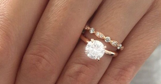 Which Diamonds Are the Rarest?: Engagement and Wedding Ring Options
