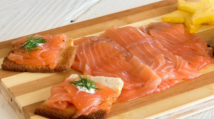What Is Lox—and How Is It Different From Smoked Salmon?
