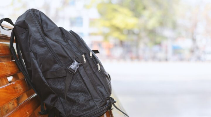 4 Reasons You Need a Bulletproof Backpack for Your Travels